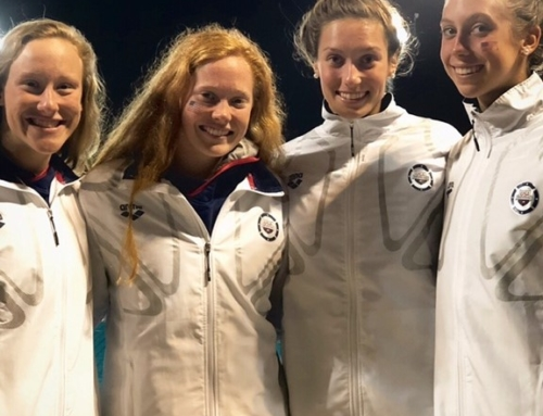 International Gold Medals & National Team Appointments!
