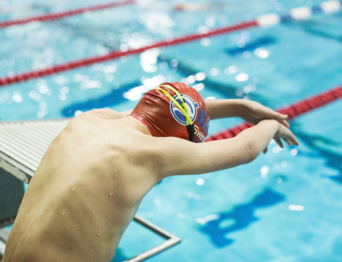 Progression of the Athlete: NAC SwimFit