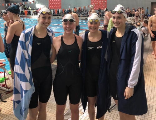 BSN Sports Team of the Week: Nashville Aquatic Club