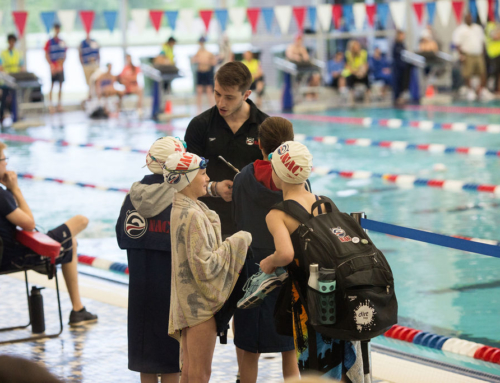 Are Swim Camps and Clinics Recommended?